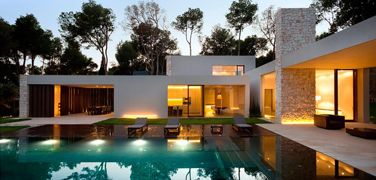 Продажа вилл в Испании! Купить коттеджи и дома в Испании