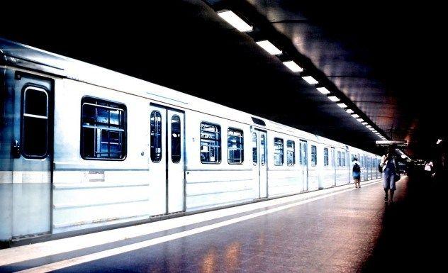 Fantasmas en el transporte