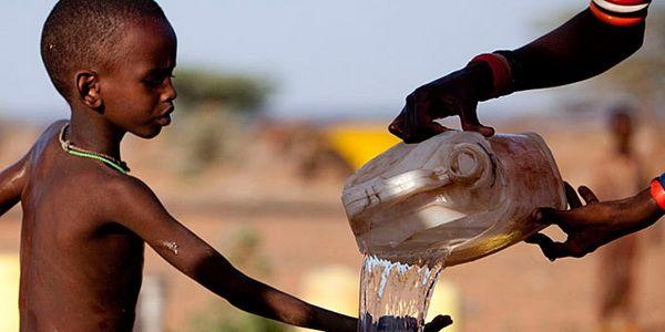 Интересные факты о воде (12 фото)