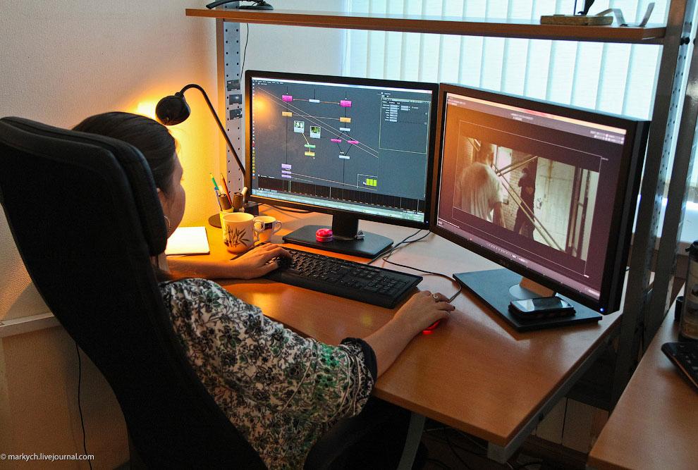 Как сделать фото на компьютере с фильма