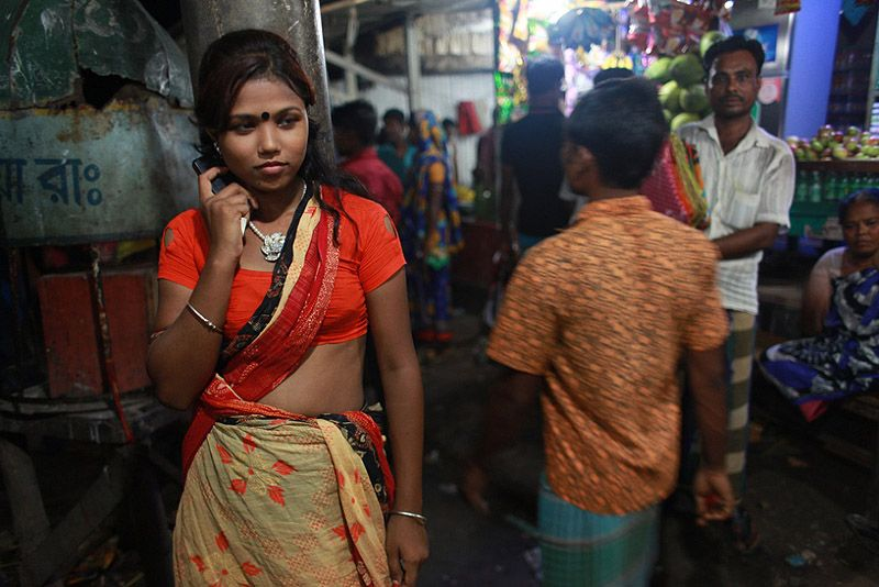 Проститутка бангладеш индивидуалки ровно