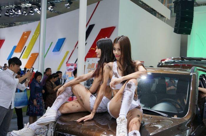 Сколько зарабатывают проститутки в китае