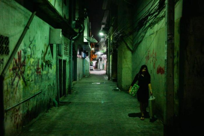 проститутки бангладеша видео