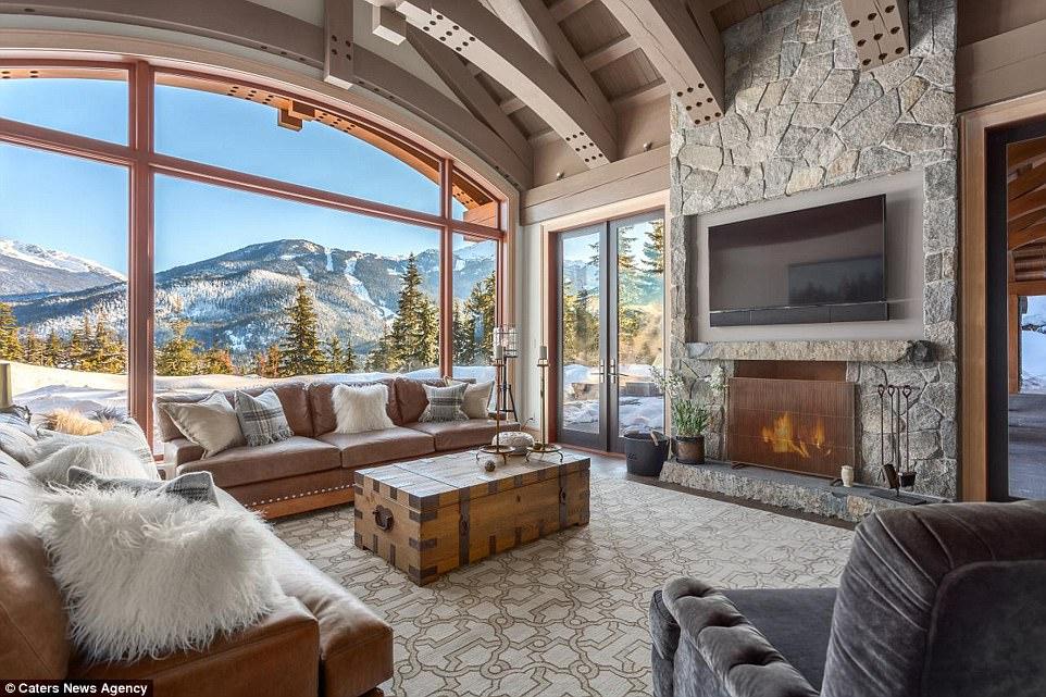 Самый роскошный дом мире