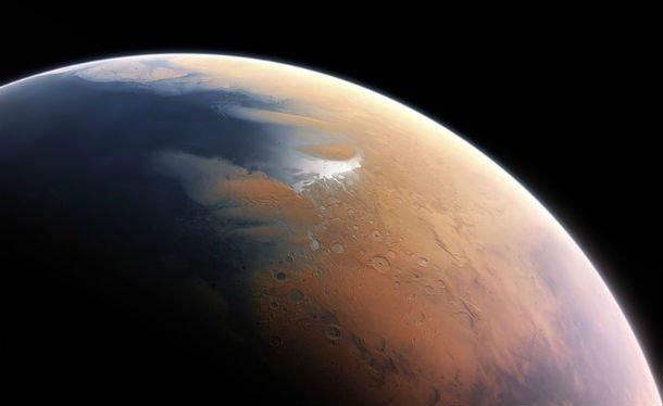 Respuestas a muchas preguntas sobre el espacio.