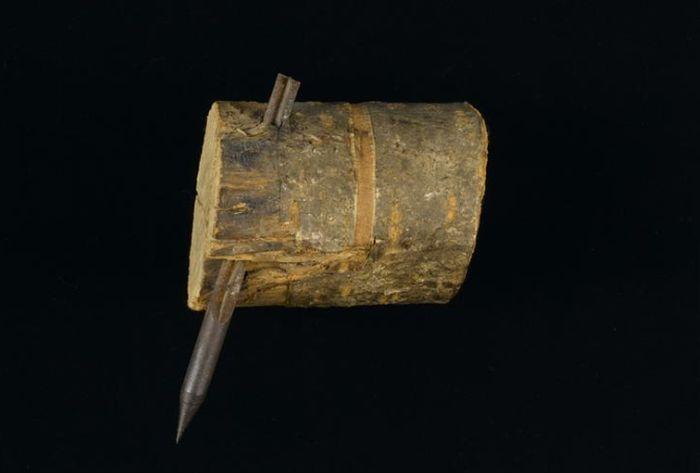 Флешетта - малоизвестное оружие времен Первой мировой войны