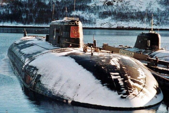 как вести себя на подводной лодке