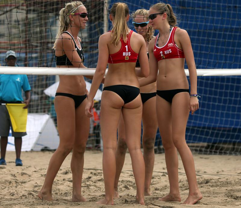 Волейболистки голые фото 8730 фотография